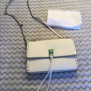 NEW Rebecca Minkoff Darren Top Handle